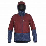 Men's Paramo Velez Jacket Wine/Midnight