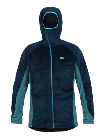 Paramo Ostro Plus Fleece