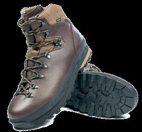 walking boot wide narrow