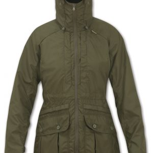 Ladies' Alondra Jacket Moss