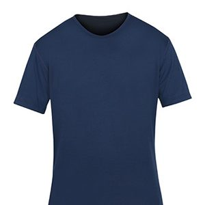 Mens Tee Midnight