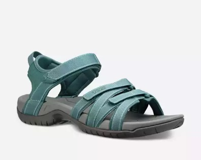 TEVA Womens Tirra Sandal – North Atlantic