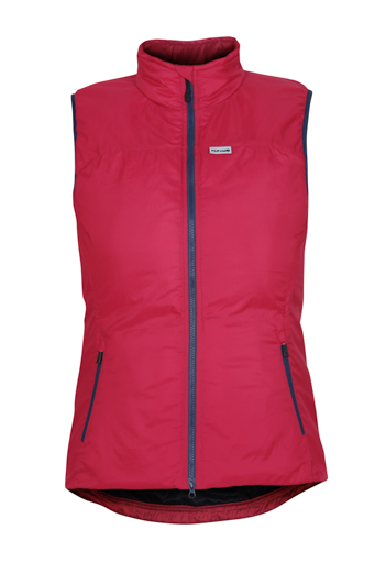 SALE PÁRAMO Ladies Torres Gilet