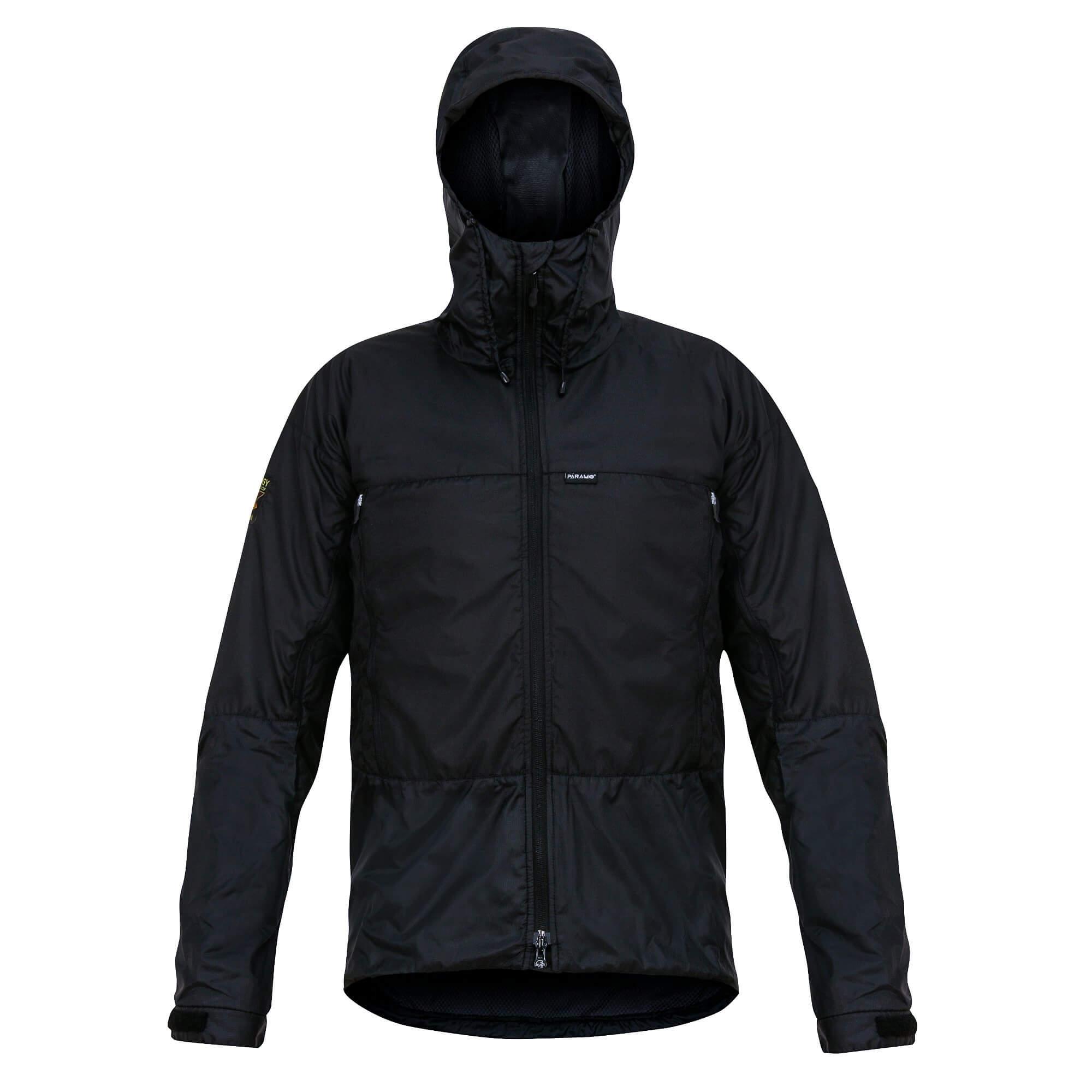 Mens Paramo Velez Jacket Black
