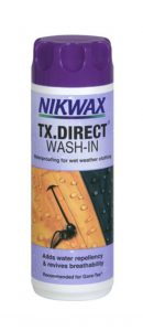 Nikwax TX.Direct® Wash-In