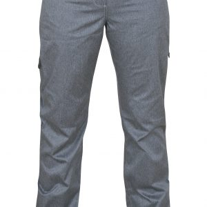Womens Acosta Jeans Front
