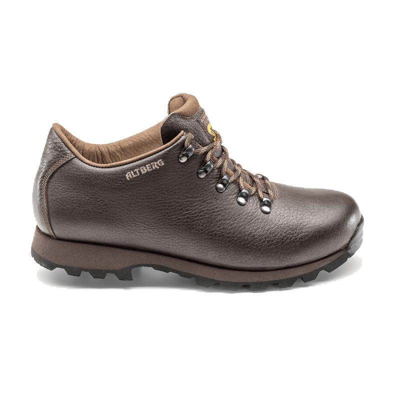 Altberg Jorvik Trail Shoe Whalley Warm And Dry