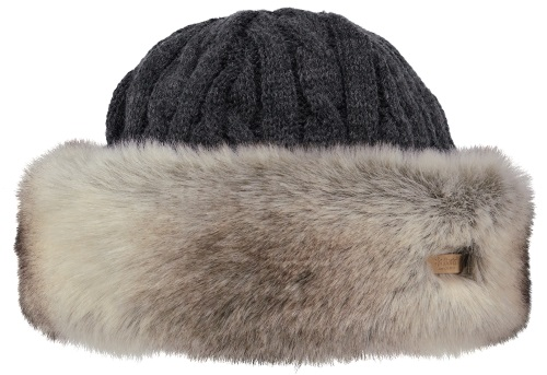 Fur Cable Bandhat Rabbit