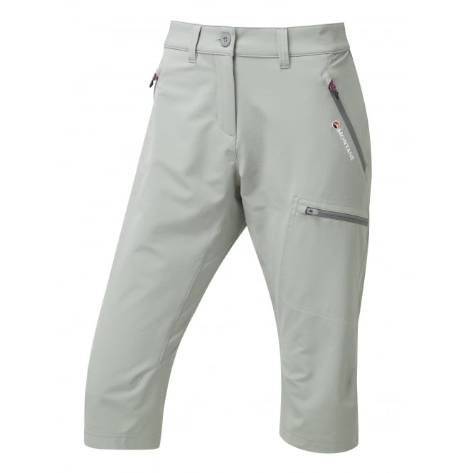 MONTANE Womens Dyno Stretch Capri