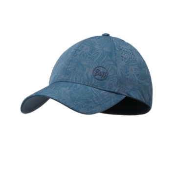 Trek Cap Checkboard Navy