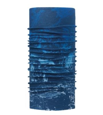 Mountain Bits Blue