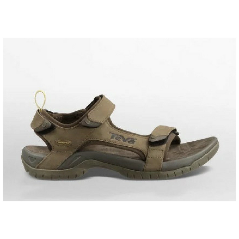 TEVA Mens Tanza Leather