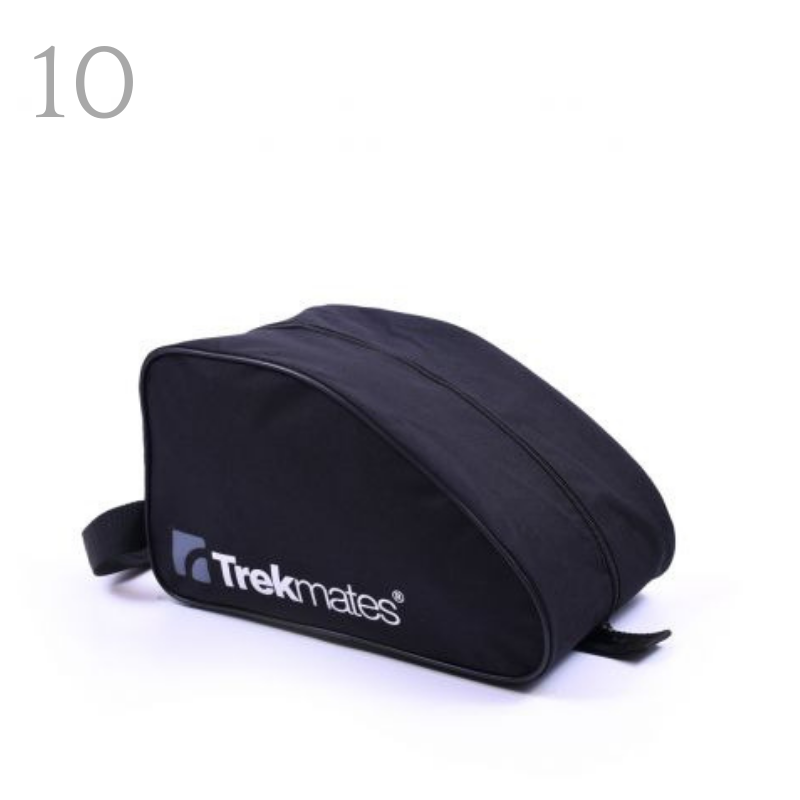 Trekmates boot bag