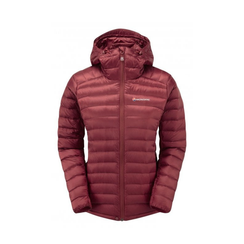 Women's Montane Featherlite Jacket