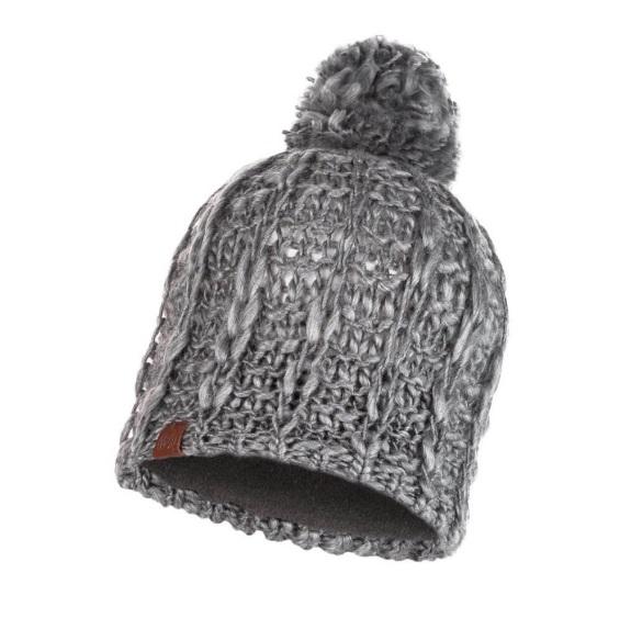 Liv Hat Pebble grey