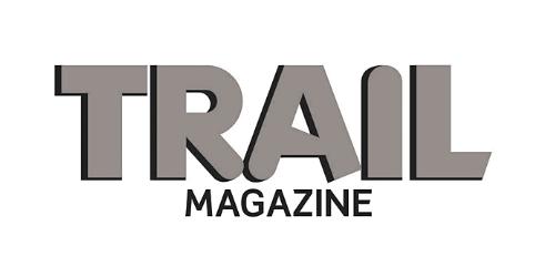 Trail Magazine Logo L