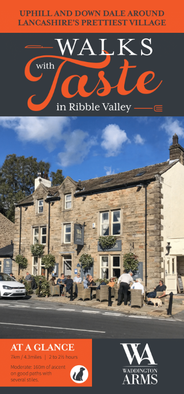 Ribble Valley Walks
